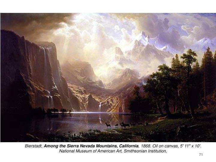Bierstadt,