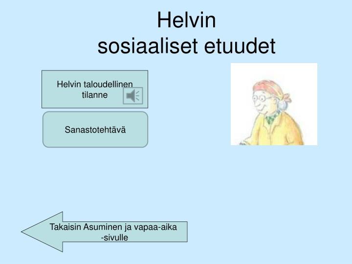 Helvin