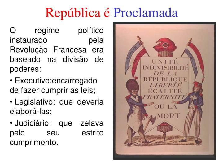 República é