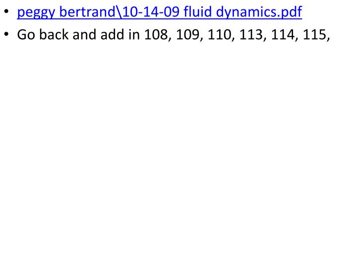 peggy bertrand\10-14-09 fluid dynamics.pdf