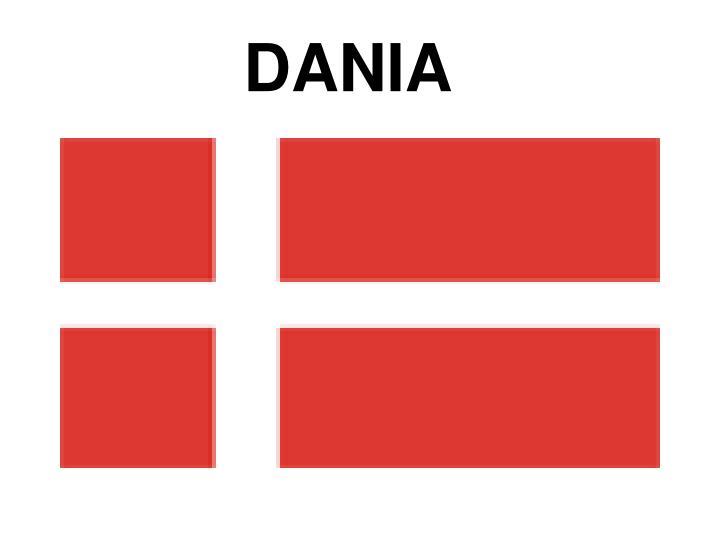 DANIA