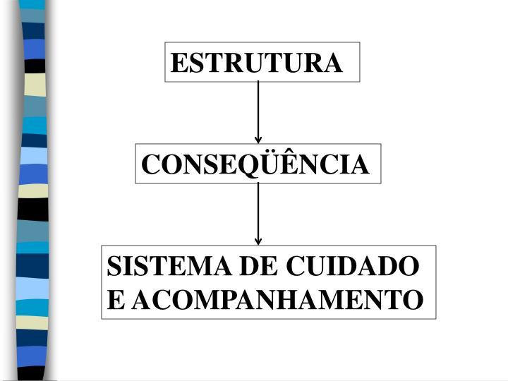 CONSEQÜÊNCIA