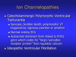 ion channelopathies2