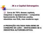 jk e o capital estrangeiro1