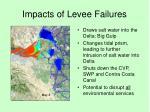 impacts of levee failures1