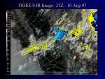 goes 9 ir image 21z 10 aug 97