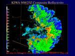kiwa 9 0025z composite reflectivity