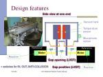 design features1