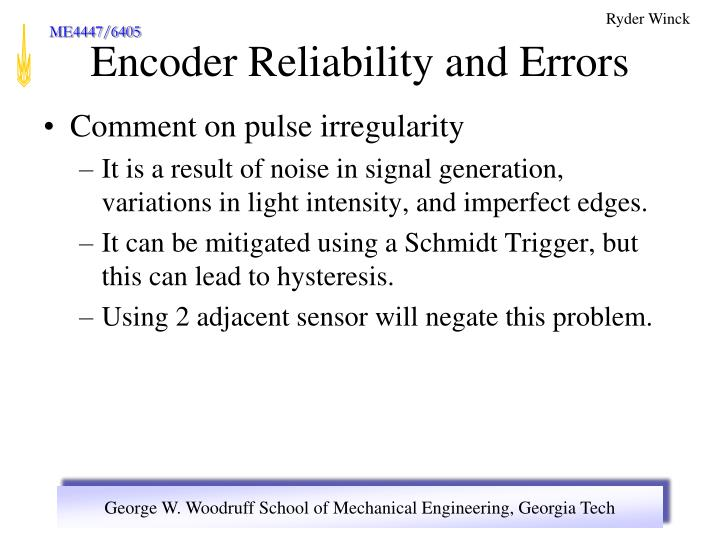Comment on pulse irregularity