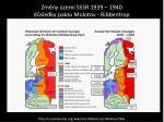 zm ny zem sssr 1939 1940 d sledky paktu molotov ribbentrop