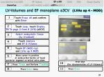 lv volumes and ef monoplane a3cv lvas ap 4 mod1