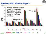 realistic hw window impact figure 3 7