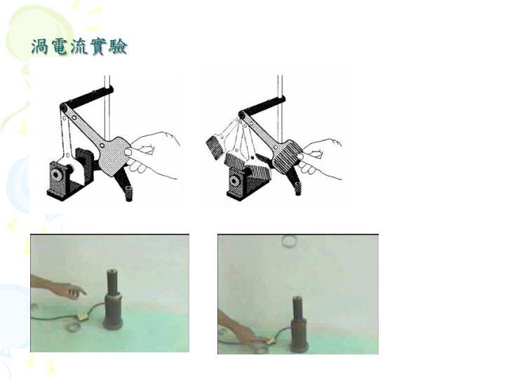 渦電流實驗
