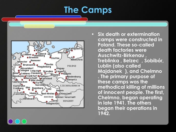 The Camps