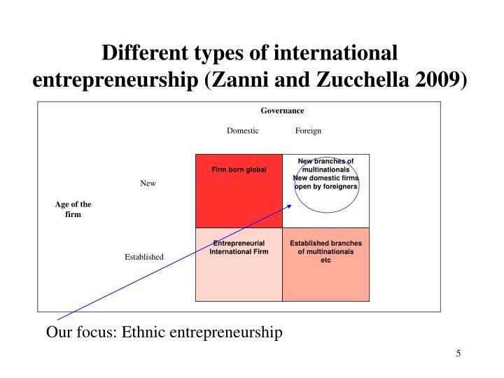 types of entrepreneurship by professor mirjana International journal of e-services and mobile applications (ijesma):  mirjana international journal of e-services and  and is open to all types of research.
