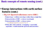 basic concepts of remote sensing cont6
