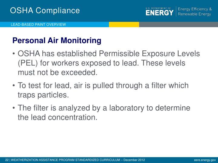 OSHA Compliance
