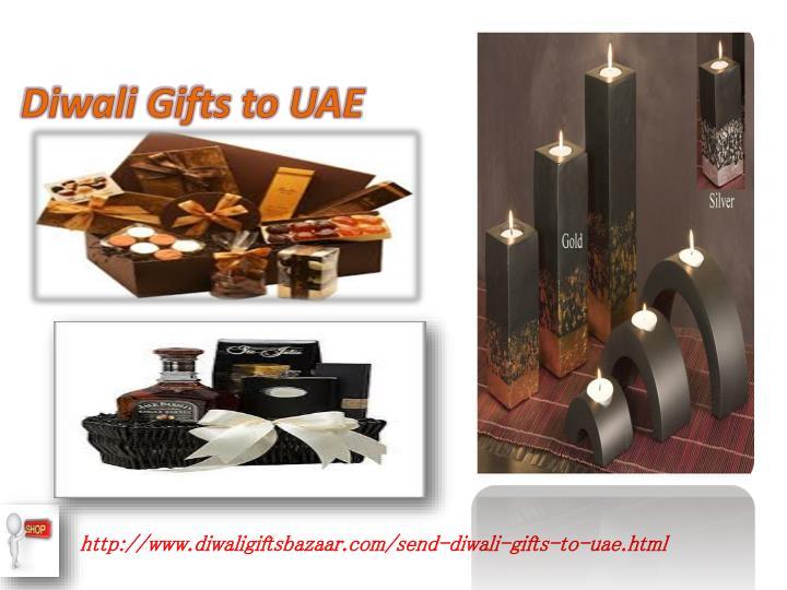 Diwali Gifts to UAE