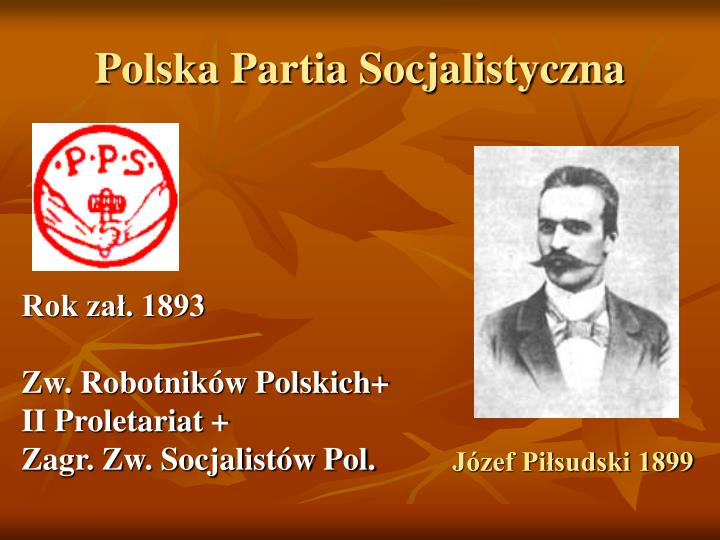 Polska Partia Socjalistyczna