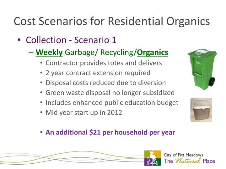 Collection - Scenario 1