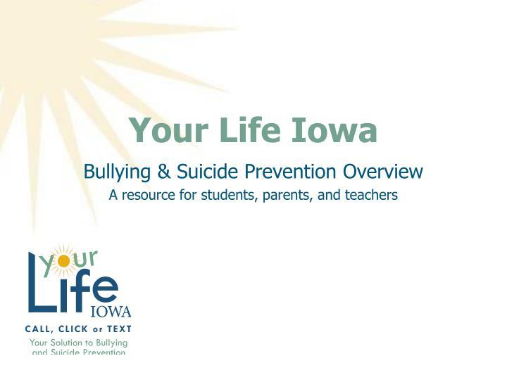 Your Life Iowa