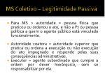 ms coletivo legitimidade passiva1