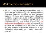 ms coletivo requisitos2
