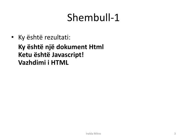 Shembull 11