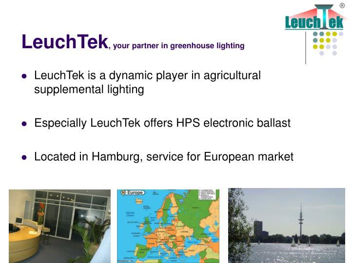 LeuchTek