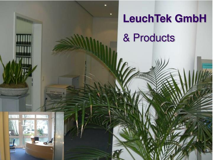 LeuchTek GmbH