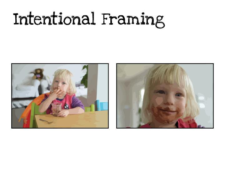Intentional Framing