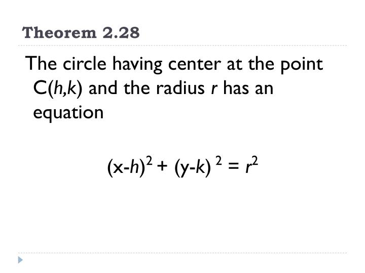 Theorem 2.28