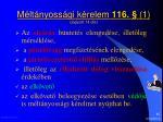 m lt nyoss gi k relem 116 1 jegyzet 14 dia