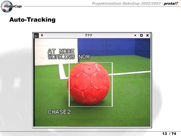 Auto-Tracking