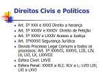 direitos civis e pol ticos2