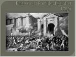 prise de la bastille 14 juillet 1789