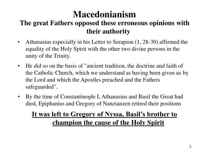 Macedonianism1