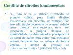 conflito de direitos fundamentais3