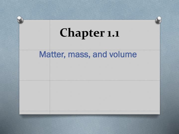 chapter 1 1