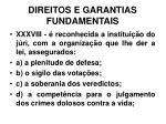 direitos e garantias fundamentais5