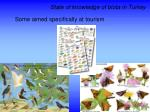 state of knowledge of biota in turkey3