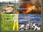 polui ao e crimes contra o meio ambiente
