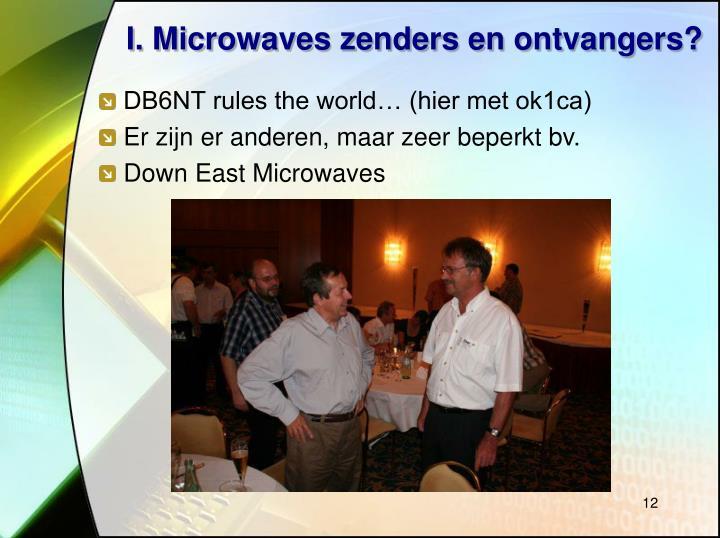 DB6NT rules the world… (hier met ok1ca)