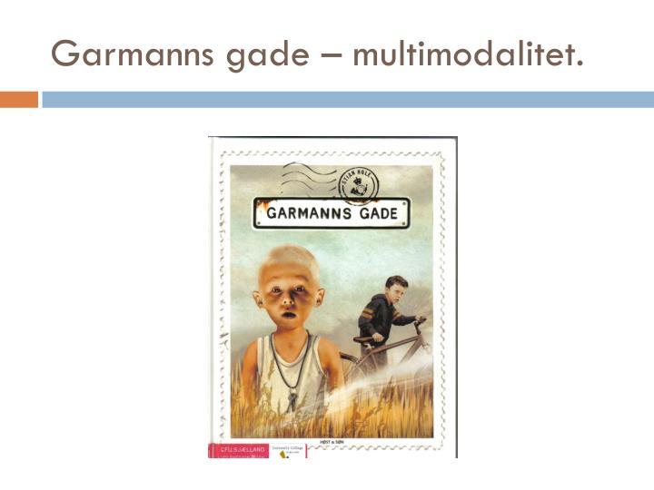 Garmanns