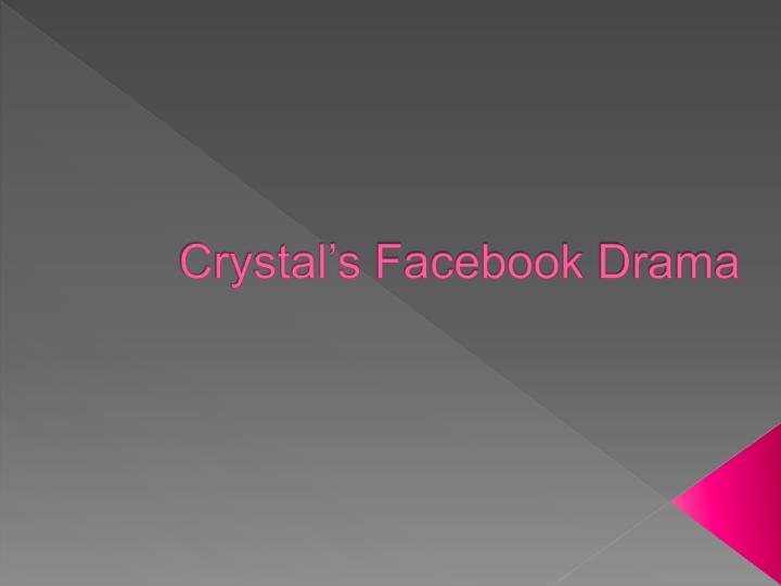 Crystal's