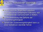 aufbau kollektiver identit t1