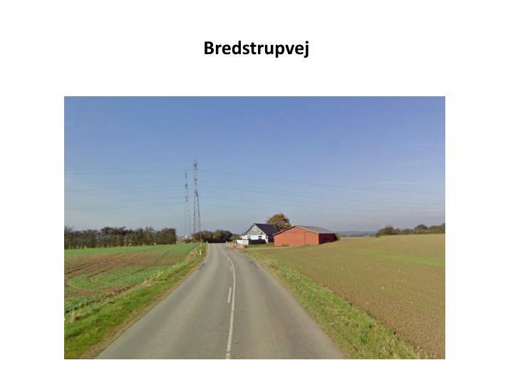 Bredstrupvej
