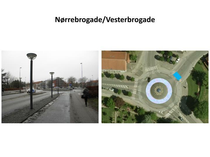 Nørrebrogade/Vesterbrogade