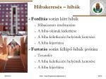 hibakeres s hib k