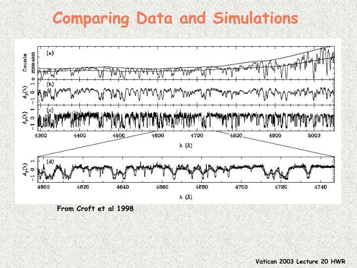 From Croft et al 1998
